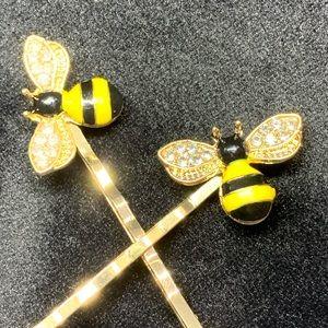 Bee 🐝 Hair Pins